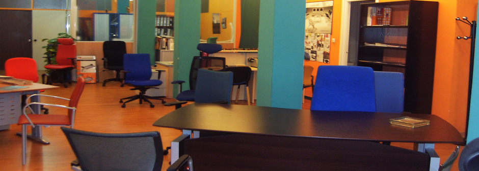 sobre nosotros mobiliario de oficina bilbao neraiker
