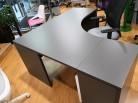 Mesa compacta ergonomica-neraiker-mobiliario de oficina