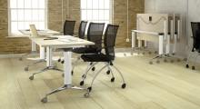 Neraiker Mobiliario de oficina MESA ABATIBLE